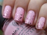 20-prettiest-ways-to-wear-pink-nails-now-13