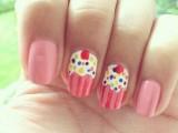 20-prettiest-ways-to-wear-pink-nails-now-4