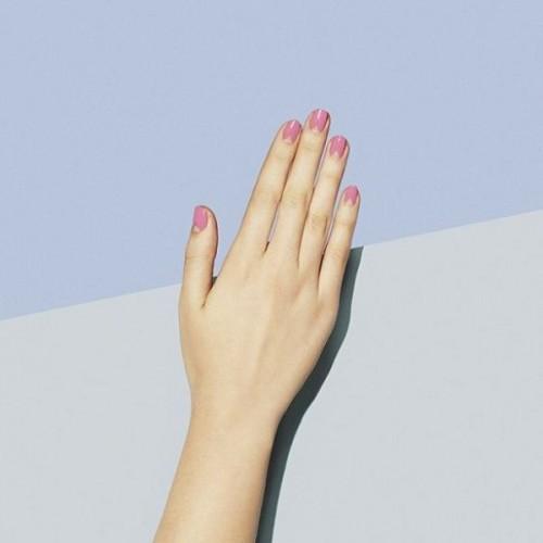 Prettiest Ways To Wear Pink Nails Now