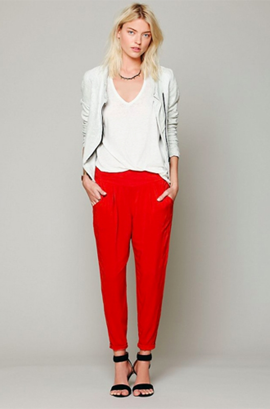 Picture Of stylish picks to inspire you to wear orange at work  14