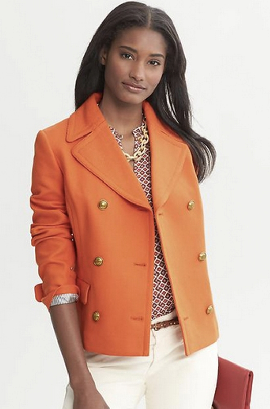 Picture Of stylish picks to inspire you to wear orange at work  18