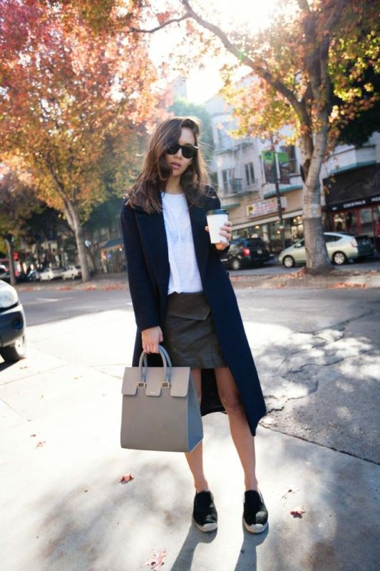 Picture Of stylish summer to fall looks to copy  1