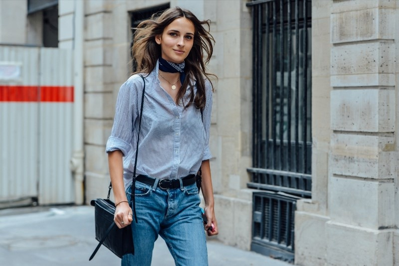 Picture Of stylish summer to fall looks to copy  14