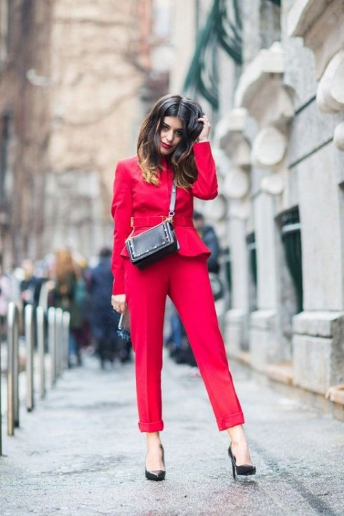 Stylish Ways To Turn Up The Brights This Spring