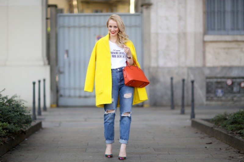 Picture Of stylish ways to turn up the brights this spring  12