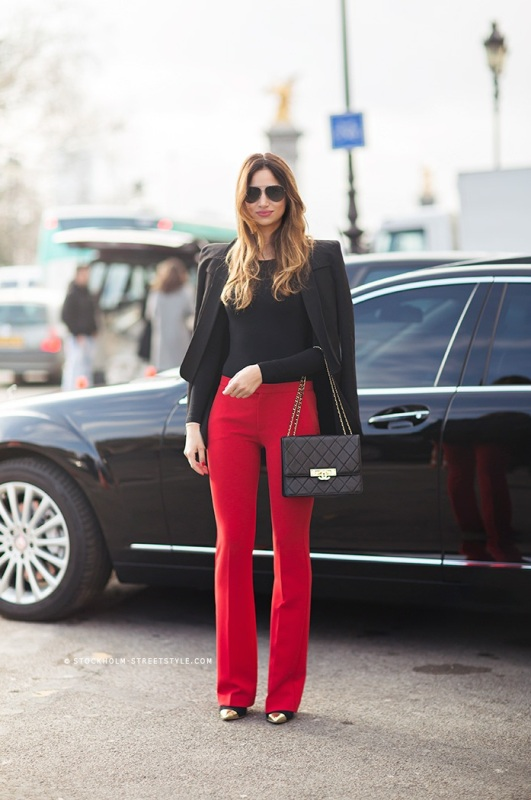 Picture Of stylish ways to turn up the brights this spring  15