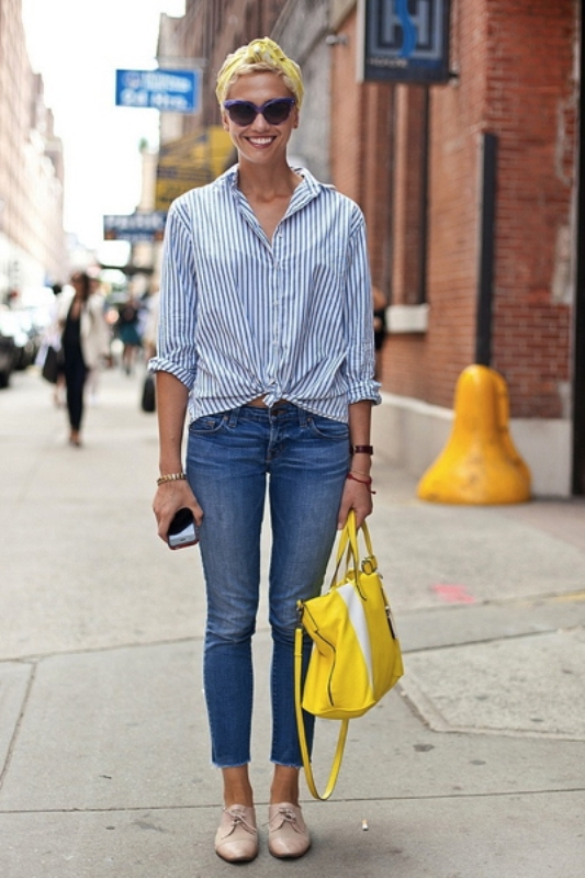 Picture Of stylish ways to turn up the brights this spring  20