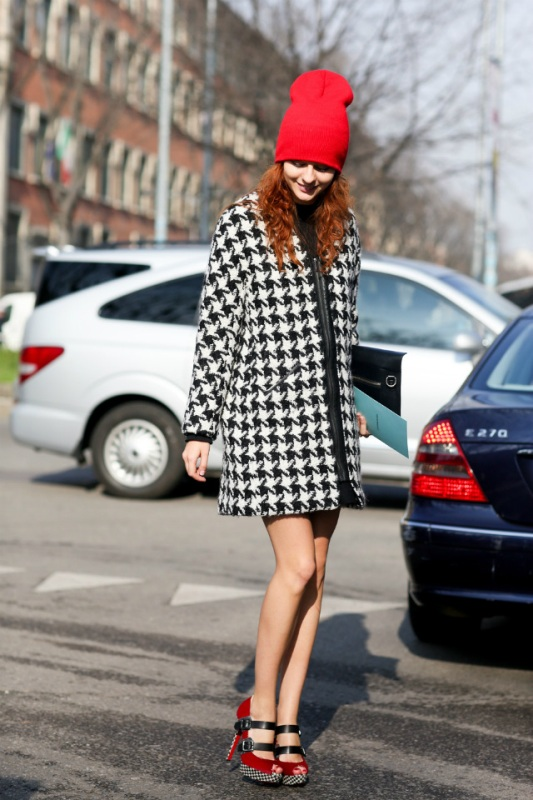 Picture Of stylish ways to turn up the brights this spring  3