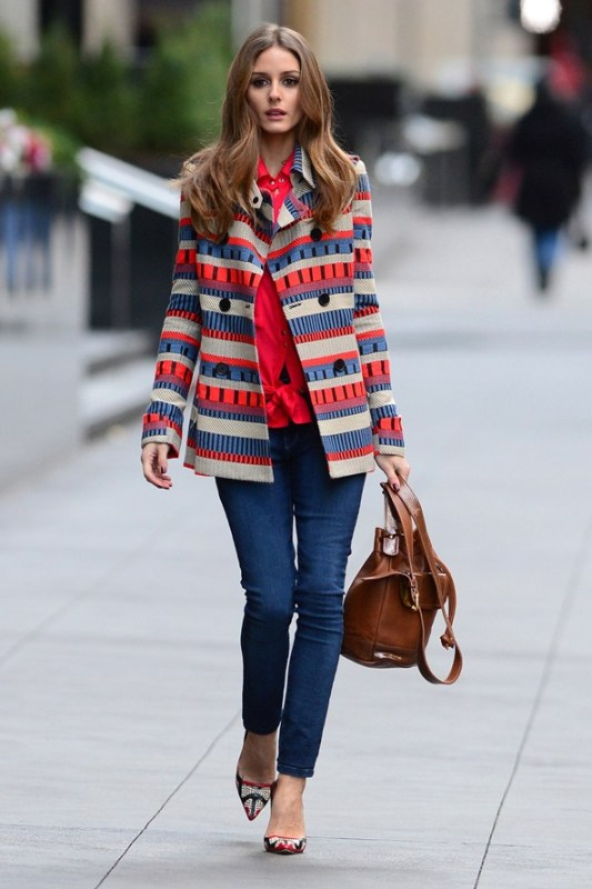 Picture Of stylish ways to turn up the brights this spring  7