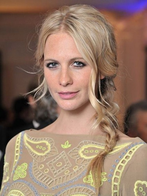 Trendiest Side Braid Hairstyles To Rock