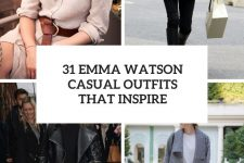 31 emma watson casual outfits that inspire cover