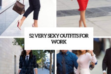 52 very sexy outfits for work cover