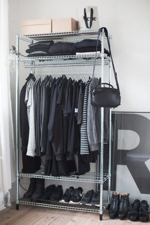 17 Simple And Stylish Minimalist Closet Ideas Styleoholic,Old Victorian Homes For Sale Cheap California