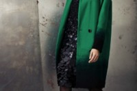 15 Charming Ombre Coats For This Season11