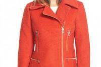 15 Wonderful Asymmetrical Zip Coats For Winter5