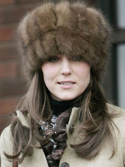 Fabulous Fur Hats For The Cold Winter Days