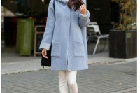 16 Perfect Hooded Coat Ideas For Winter10