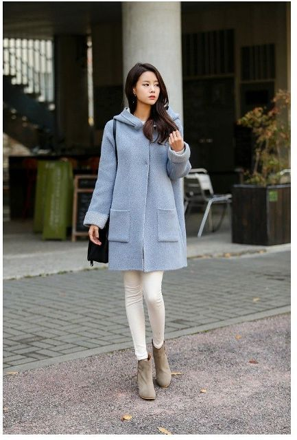 Picture Of Perfect Hooded Coat Ideas For Winter 10