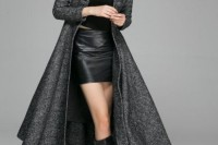 16 Perfect Hooded Coat Ideas For Winter12