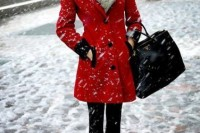 16 Perfect Hooded Coat Ideas For Winter4