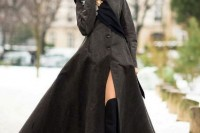 16 Perfect Hooded Coat Ideas For Winter5