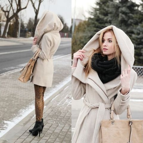 Picture Of Perfect Hooded Coat Ideas For Winter 7