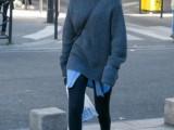 17-stylish-oversized-turtleneck-sweater-looks-12