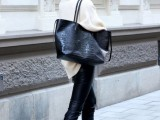 17-stylish-oversized-turtleneck-sweater-looks-7