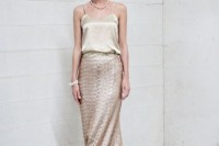20-best-ways-to-rock-sequin-maxi-skirt-this-holiday-season-15