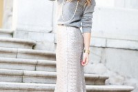 20-best-ways-to-rock-sequin-maxi-skirt-this-holiday-season-16
