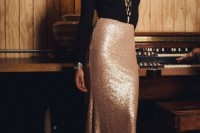 20-best-ways-to-rock-sequin-maxi-skirt-this-holiday-season-5