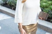 20-best-ways-to-rock-sequin-maxi-skirt-this-holiday-season-7