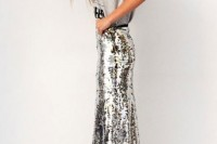 20-best-ways-to-rock-sequin-maxi-skirt-this-holiday-season-8