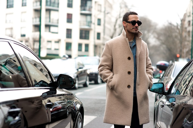 Picture Of mens most stylish winter street style looks to inspire  11