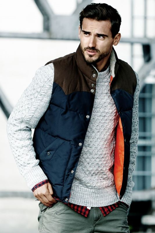 Most Stylish Winter Street Style Looks For Men