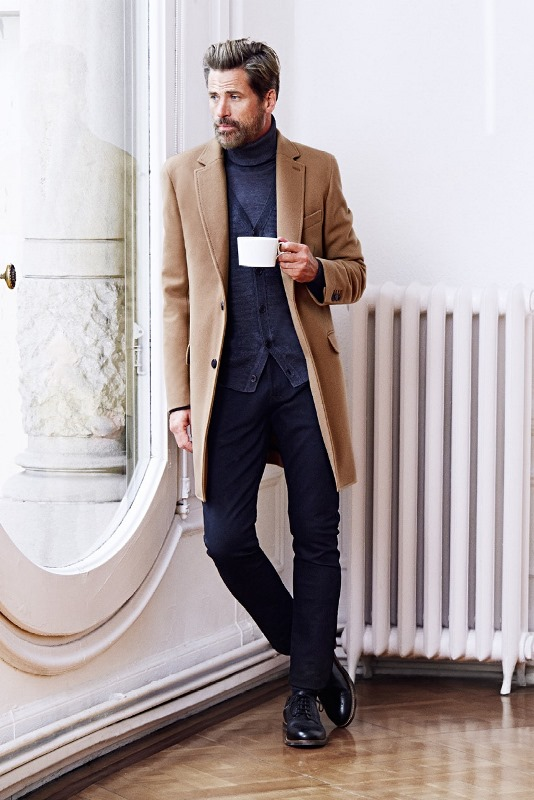Picture Of mens most stylish winter street style looks to inspire  19