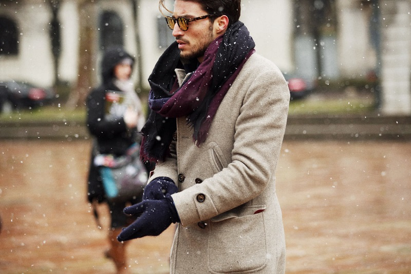 Picture Of mens most stylish winter street style looks to inspire  2