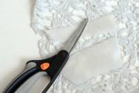 Girlish DIY Lace Espadrilles5