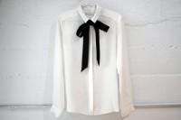 Very Stylish DIY '70s-Styled Shirt Tie6