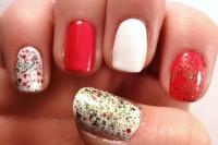 bold-diy-christmas-nail-art-with-rhinestones-4