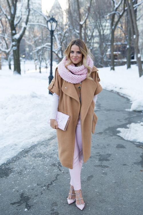 Picture Of chic ways to rock rose quartz in your outfits  15