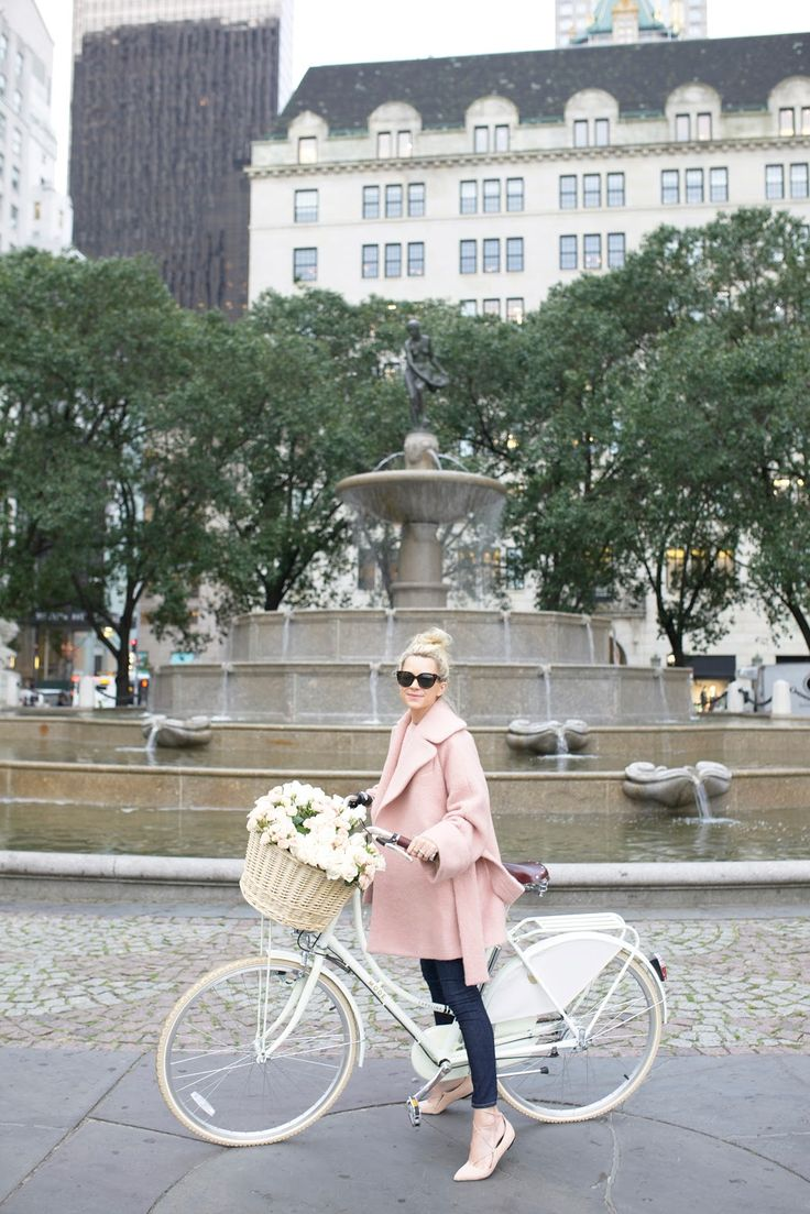Pantone's 2016 Color: 35 Chic Ways To Rock Rose Quartz In Your Outfits