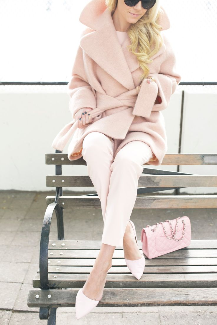 of chic ways to rock rose quartz in your outfits 26