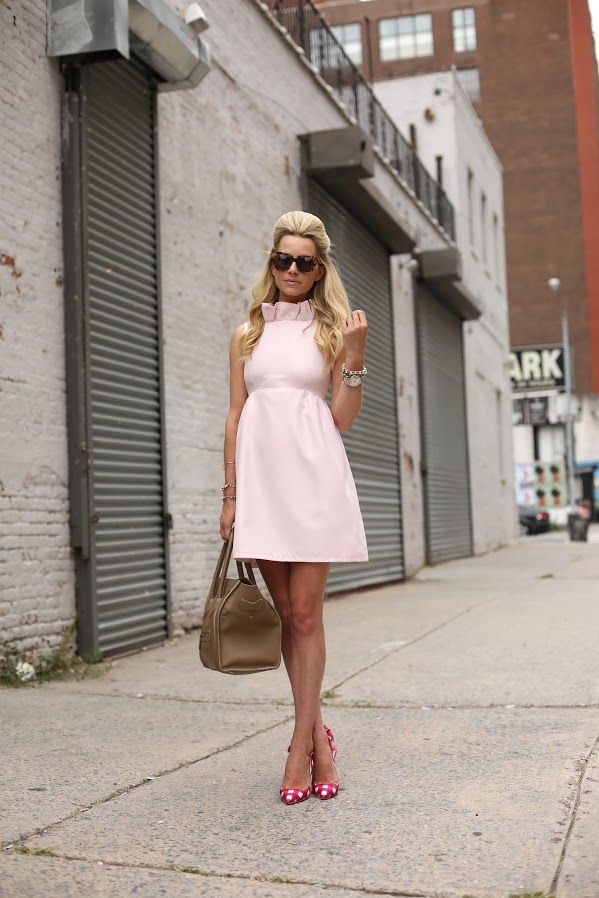 Picture Of chic ways to rock rose quartz in your outfits  27