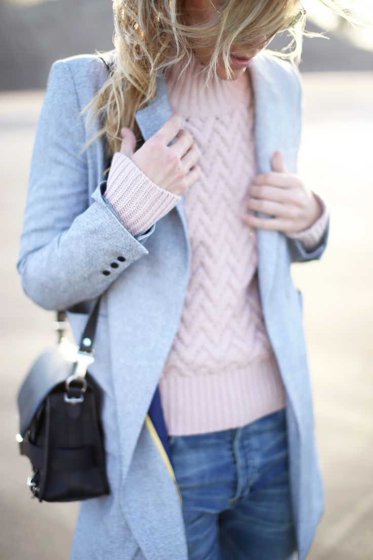 Picture Of chic ways to rock rose quartz in your outfits  4