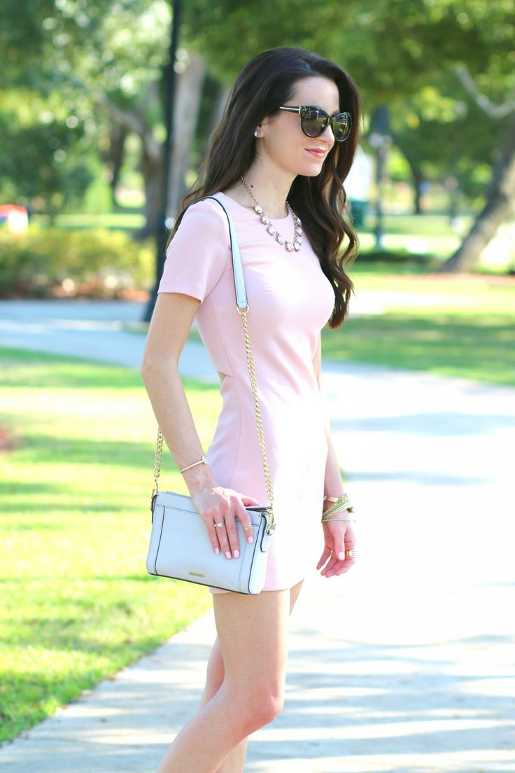 Picture Of chic ways to rock rose quartz in your outfits  7