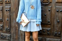 chic-ways-to-rock-serenity-in-your-outfits-22
