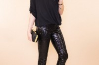 christmas-outfits-with-sequin-pieces-20