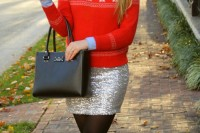christmas-outfits-with-sequin-pieces-31