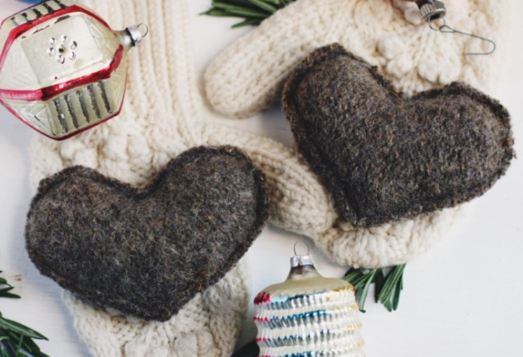 Cozy And Cute DIY Reusable Handwarmers